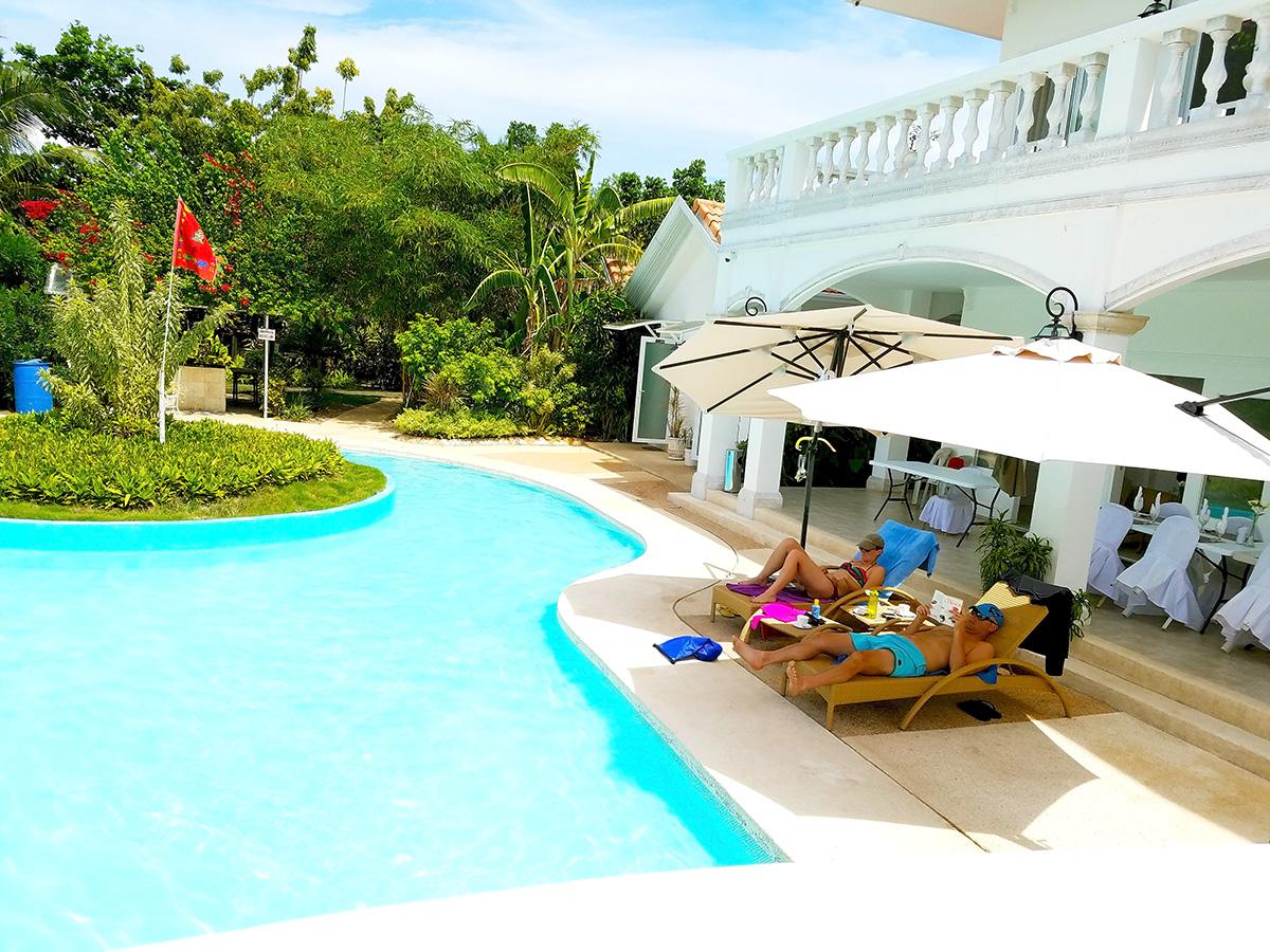 カサブランカホテル