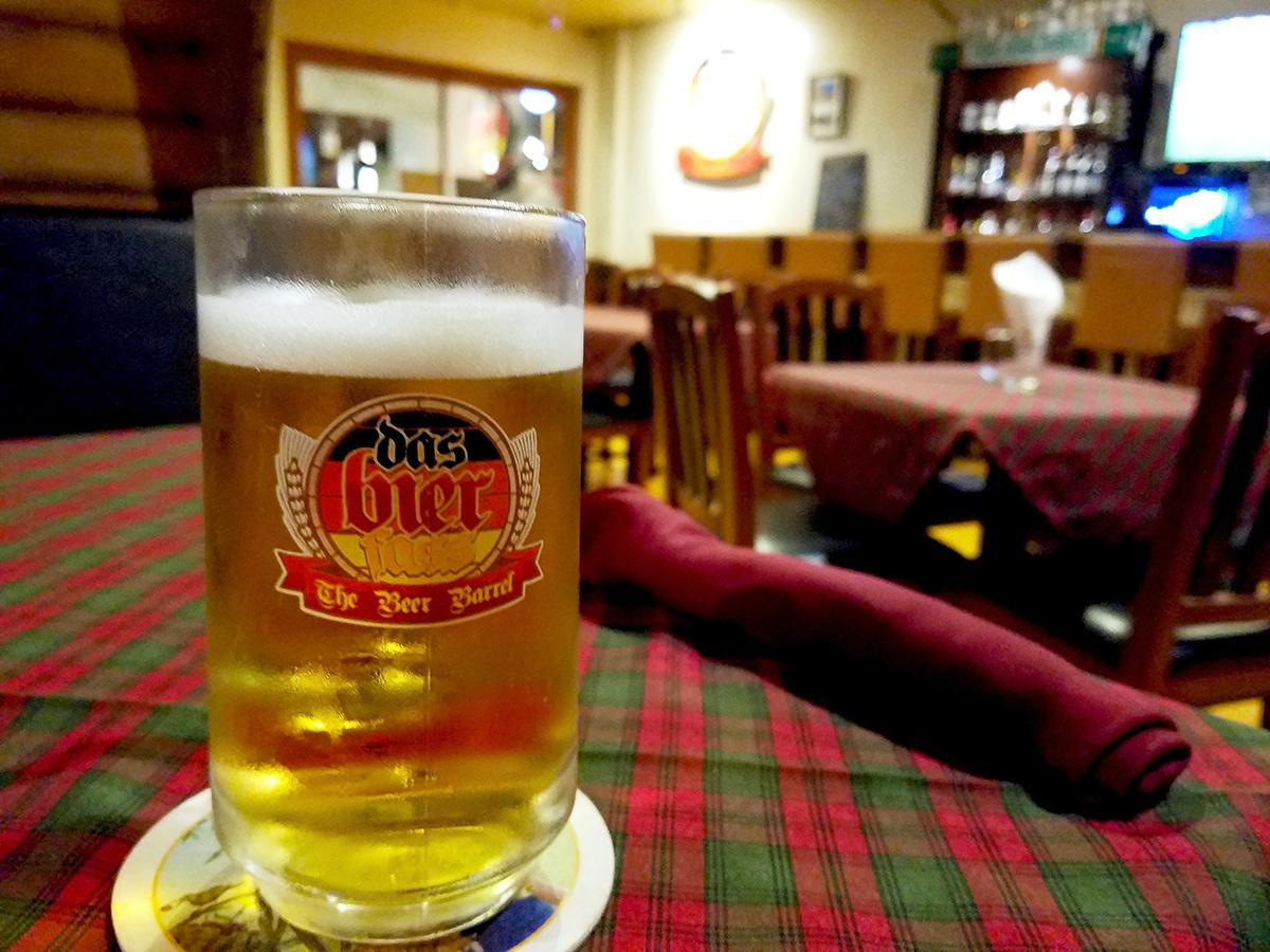 美味しいドイツビール